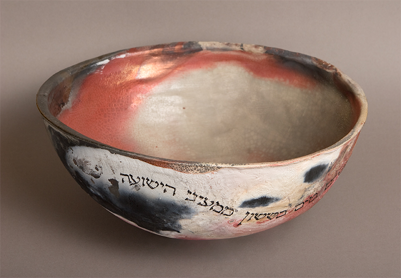 Blessing Bowl - Click Image to Close
